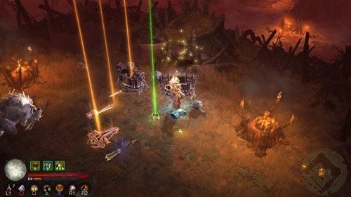 DIABLO III Eternal Collection - Blizzard Entertainment
