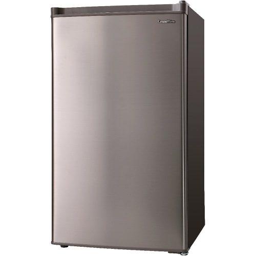 グランドライン(Grand-Line) 冷凍庫 60L AFR-60L01SL