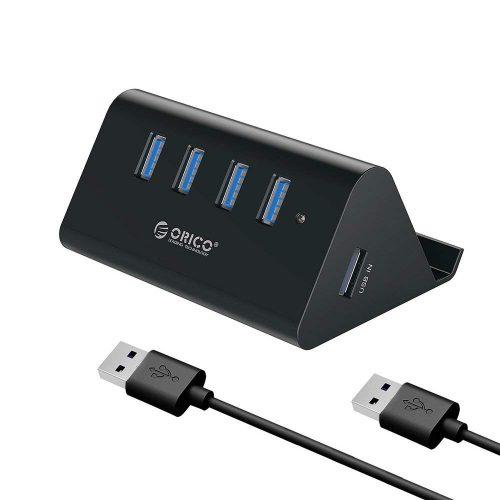オリコ(ORICO) USBハブ SHC-U3
