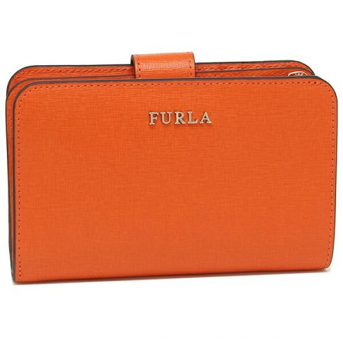 フルラ(FURLA) バビロン 二つ折り財布