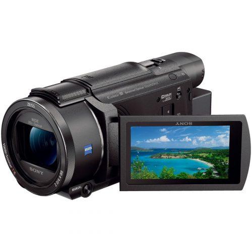 ソニー(SONY) デジタル4Kビデオカメラレコーダー Handycam FDR-AX60