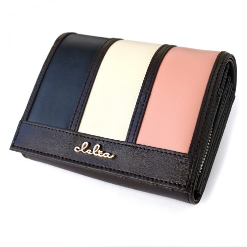 クレリア(Clelia) ベレッサ 二つ折り財布