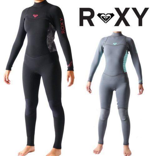 ロキシー(Roxy) ウェットスーツ レディース 3×2mm