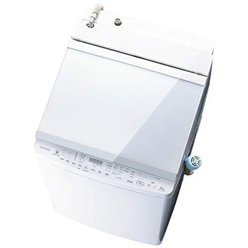 東芝(TOSHIBA) 縦型洗濯乾燥機 10.0kg AW-10SV7