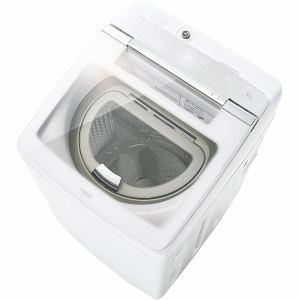 アクア(AQUA) 洗濯乾燥機 10.0kg AQW-GTW100G
