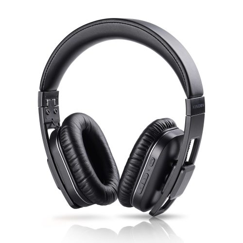 キンデン(KINDEN) Bluetooth 4.1ヘッドホン