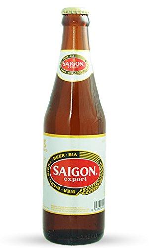 サベコ・ブルワリー サイゴンビール