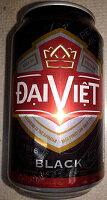 ダイヴィエット ダークビール