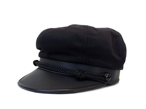 ニューヨークハット(NEW YORK HAT) 6019 CANVAS BRANDO