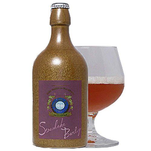スワンレイクビール スワンレイクバーレイ