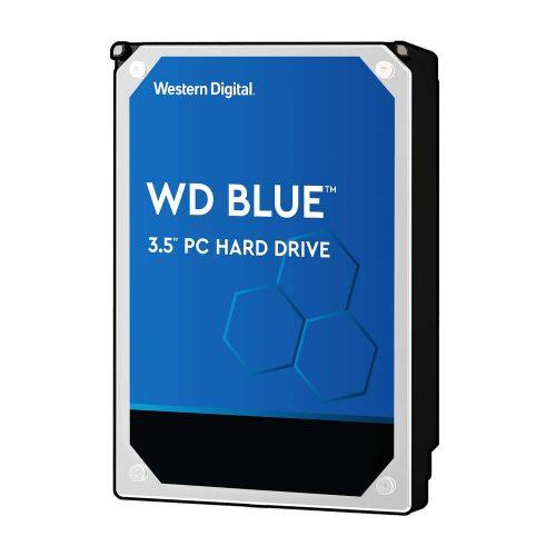 ウェスタンデジタル(Western Digital) 内蔵HDD WD Blue 6TB WD60EZAZ-RT
