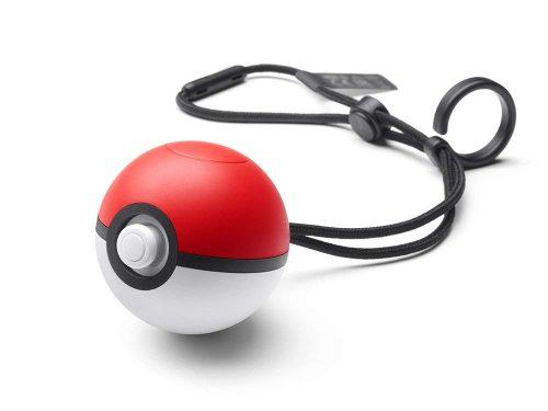 任天堂(Nintendo) モンスターボール Plus