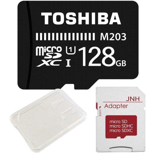 東芝(TOSHIBA) microSDXCカード