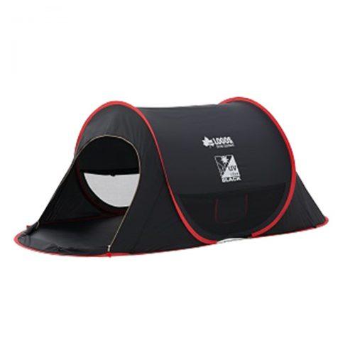ロゴス(LOGOS) Black UV ポップフルシェルター AG 71809022