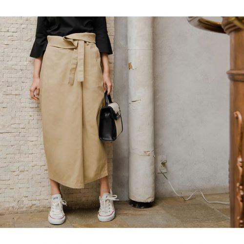 リエディ(Re:EDIT) デザインスカート