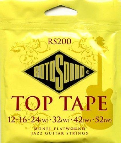 ロトサウンド(ROTOSOUND)  ROT-RS200  12-52