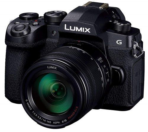 パナソニック(Panasonic) LUMIX G99H 高倍率ズームレンズキット