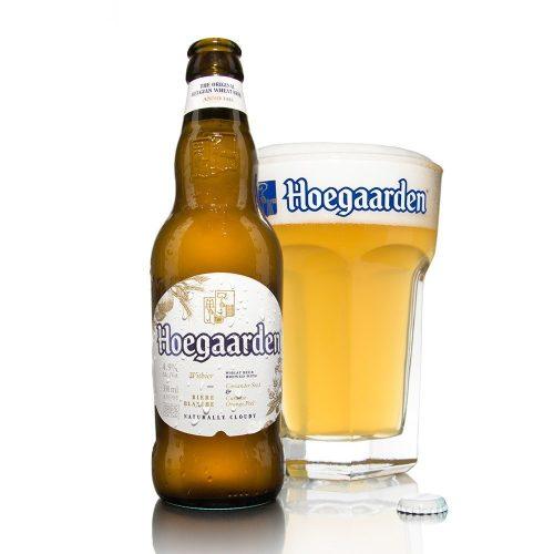 ヒューガルデン(Hoegaarden) ホワイト