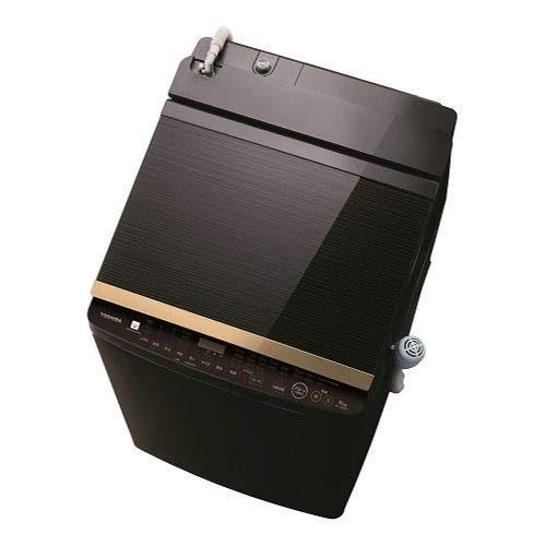 東芝(TOSHIBA) 洗濯乾燥機 AW-10SV8-T-KJ