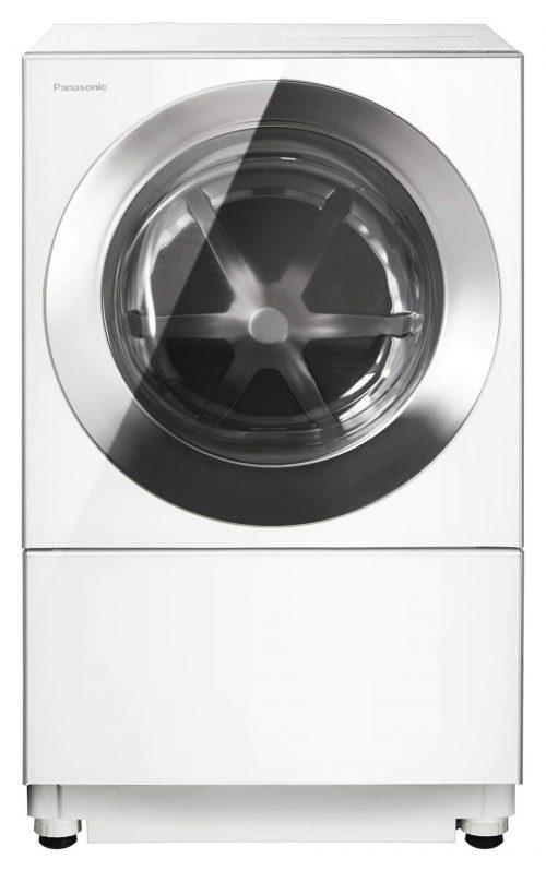 パナソニック(Panasonic) ななめドラム洗濯乾燥機 NA-VG1300L