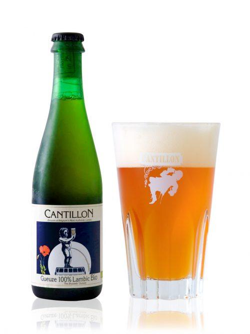 カンティヨン(Cantillon) カンティヨン グース