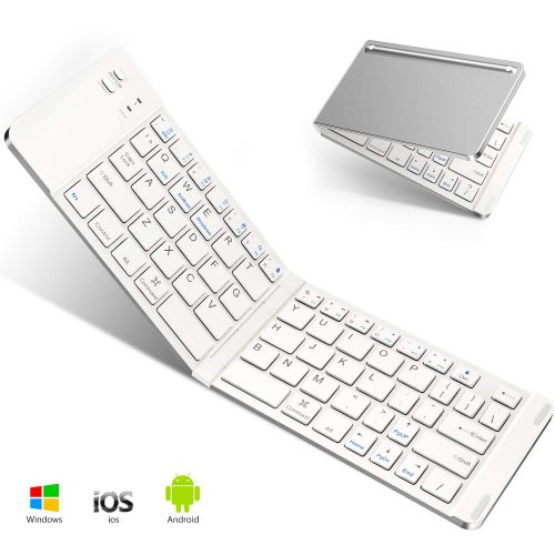 Levens 折りたたみ式Bluetoothキーボード keyboard-01-01