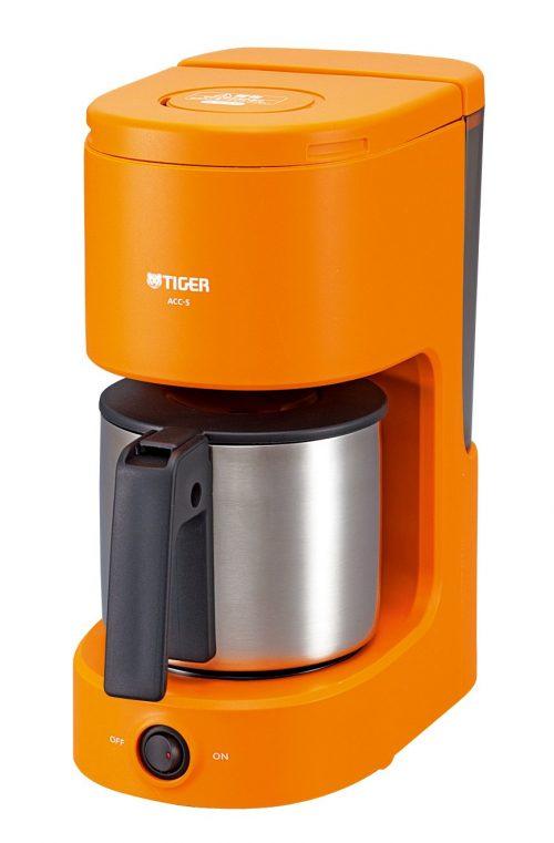 タイガー魔法瓶(TIGER) コーヒーメーカー 6杯分ステンレスサーバー ACC-S060