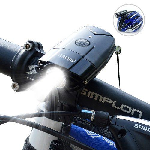 シェンキー(SHENKEY) LED自転車ライト