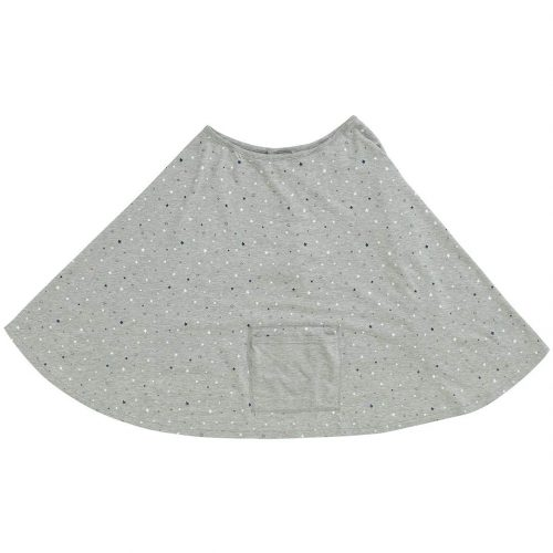 西松屋(nishimatsuya) 天竺ポケット付き授乳ケープ