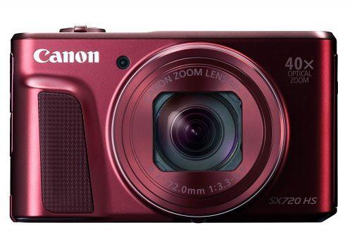 キヤノン(Canon) PowerShot SX720 HS