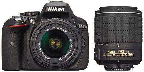 ニコン(Nikon) D5300WZBK