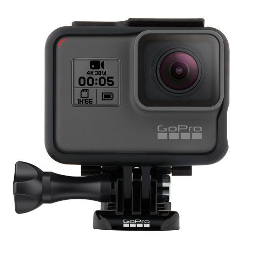 ゴープロ(GoPro) アクションカメラ HERO5 Black CHDHX-502