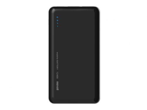マクセル(maxell) USB Type-C対応 モバイル充電バッテリー MPC-CTY12400