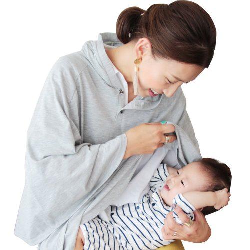 ドラコ(DORACO) 授乳ケープ