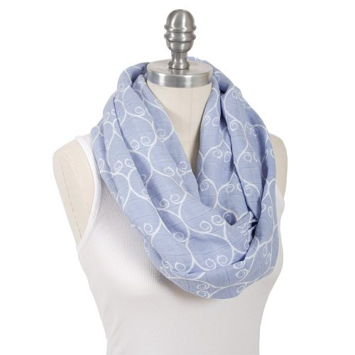 べべオレ(BEBE AU LAIT) 授乳スカーフ
