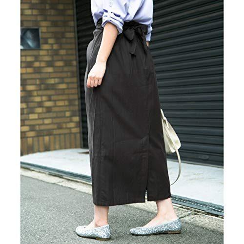 ケービーエフ(KBF) フロントデザインコクーンスカート