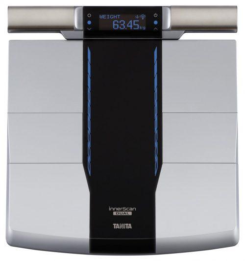 タニタ(TANITA) デュアルタイプ 体組成計 インナースキャンデュアル RD-800