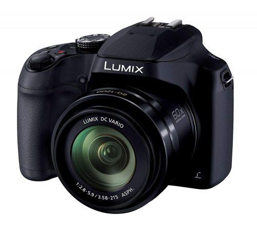パナソニック(Panasonic) LUMIX DC-FZ85