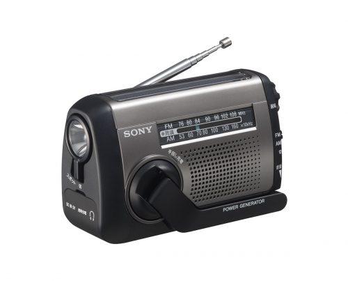 ソニー(SONY) FM/AMポータブルラジオ ICF-B99
