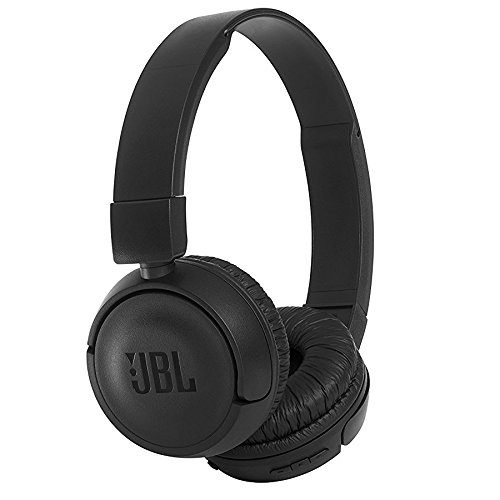 ジェイビーエル(JBL) ワイヤレス・オンイヤー・ヘッドホン T450BT