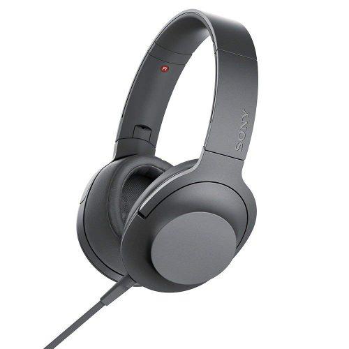 ソニー(SONY) ステレオヘッドホン h.ear on 2 MDR-H600A