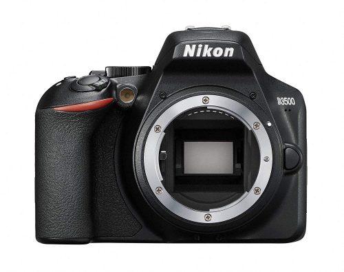 ニコン(Nikon) デジタル一眼レフカメラ D3500