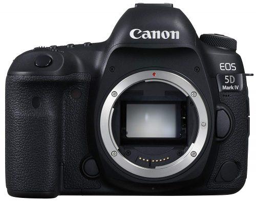 キヤノン(Canon) デジタル一眼レフカメラ EOS 5D Mark IV