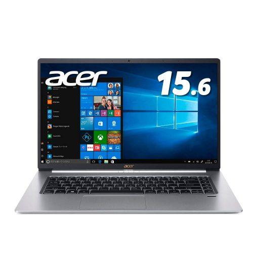 エイサー(Acer) Swift 5 SF515-51T-A78U/S