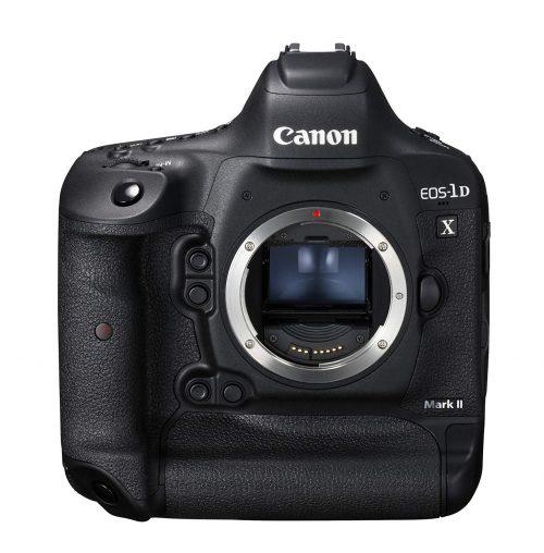 キヤノン(Canon) デジタル一眼レフカメラ EOS 1DX Mark II
