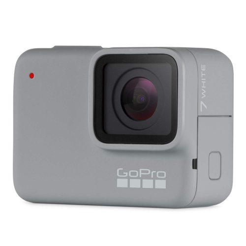ゴープロ(GoPro) アクションカメラ HERO7 White CHDHB-601-FW