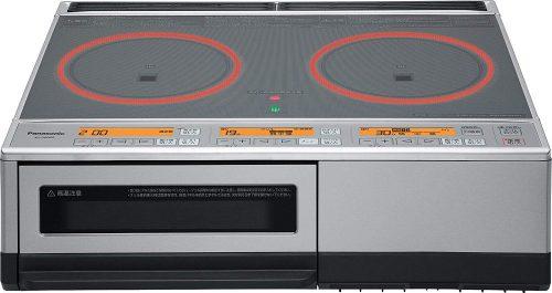 パナソニック(Panasonic) 据置タイプIHクッキングヒーター KZ-D60KG