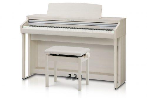 カワイ(KAWAI) 電子ピアノ Concert Artist SERIES CA48A