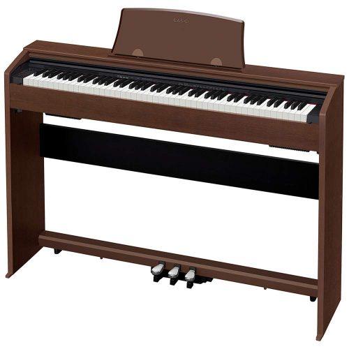 カシオ(CASIO) 電子ピアノ Privia PX-770