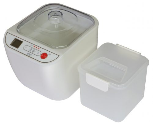 ナカサ(NAKASA) 甘酒メーカー NAM-10L